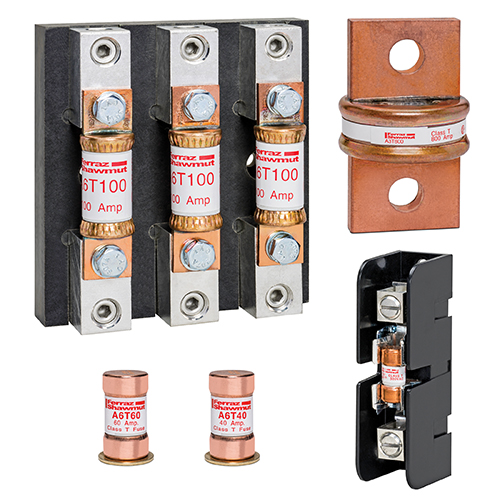 Class T Fuses and Fuse Holders