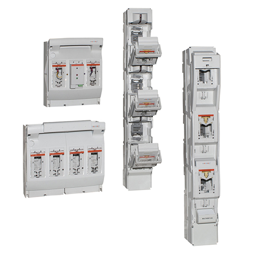 NH Fuse Switch Disconnectors