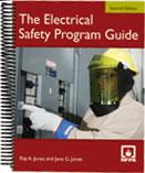 Cover of The Electrical Safety Program Guide