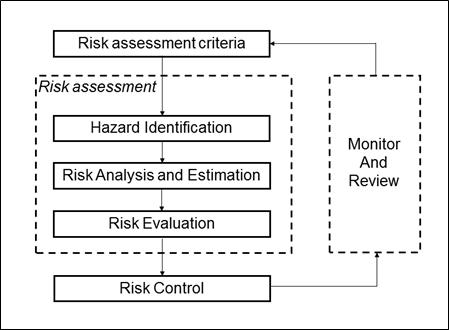 Managing Risks Fig F1