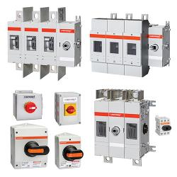 Low Voltage Switches