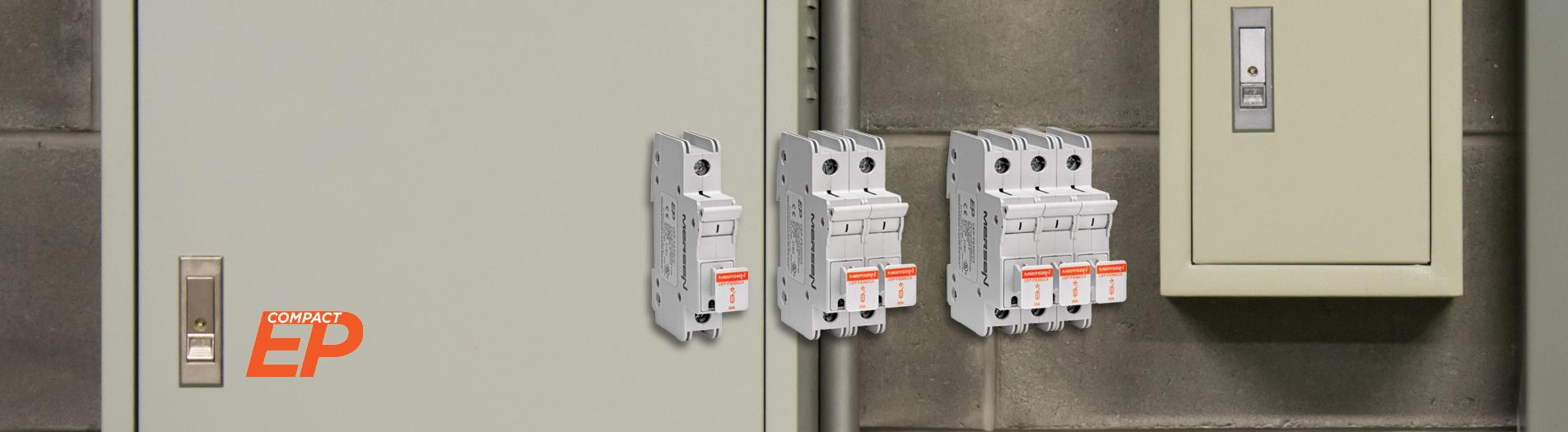Home Page Slider Compact Fused Switch
