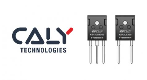 CALY Technologies Markets and Applications