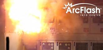 Arc Flash Managing Risk
