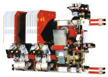 DC Power Contactors
