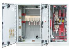 Engineered Panels Cabinets and Controls Product Block