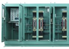Power Generation AC Switches for Generator Output Product Block